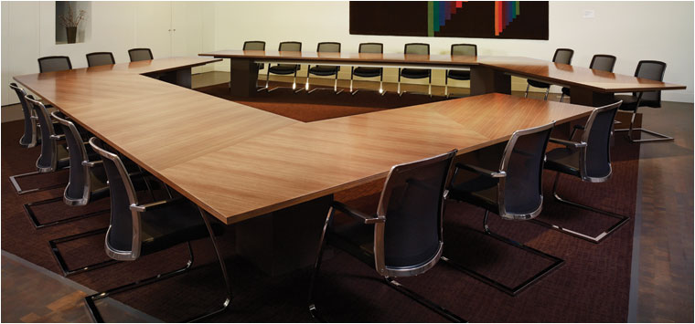 Conference Table Chanda Amp Co