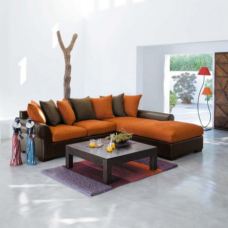 Sofa designs chanda co for Sofa designs for small living room