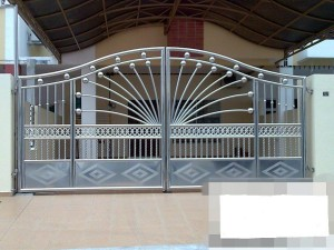 Grill Gate Doors Chanda Amp Co